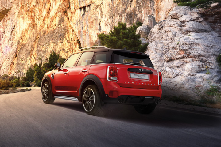 Mini Cooper S Countryman Sports Launched In Malaysia