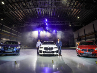 BMW Malaysia has launched the BMW X4, BMW X5, and BMW X2