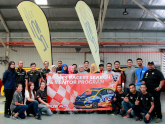 Proton R3 announces lady racers and mentor programme