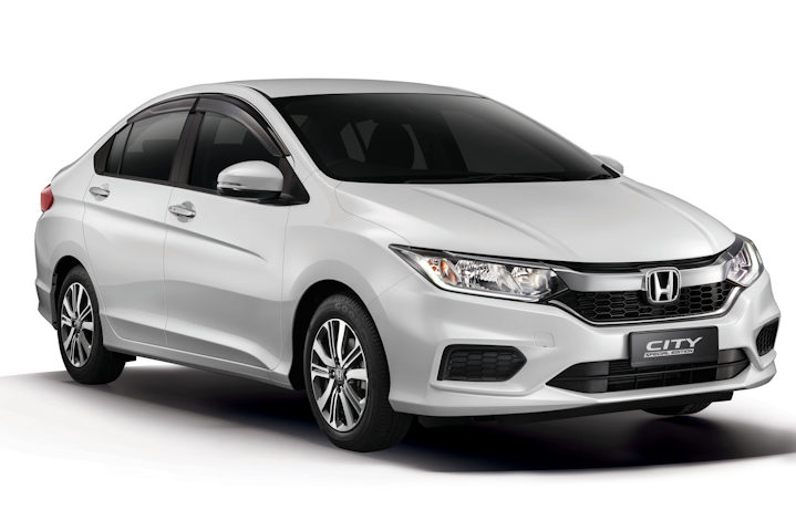 Honda Malaysia introduces City SE - Now with value added features