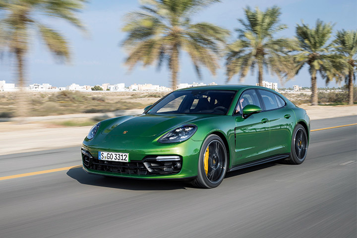 Porsche Malaysia launches 360 Leasing