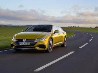 Volkswagen Arteon Bookings Opens from RM290k