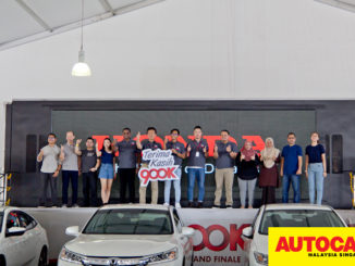 Honda Malaysia achieved 900,000th units sales unit, gave nine cars away