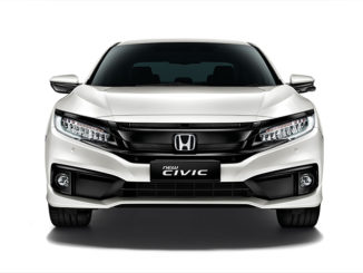 Bookings for the new Honda Civic is now open ahead of official launch