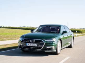 2019 Audi A8 L flagship line up gets hybrid powertrain