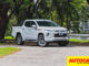 2019 Mitsubishi Triton Adventure X review - Is it capable 4All occasions?