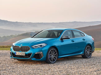 All-new BMW 2 Series Gran Coupe is the brand's new entry-level offering