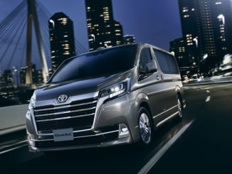 Upcoming Toyota GranAce brings Vellfire refinement for eight