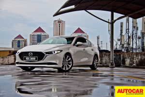 The 2019 Mazda 3 is a taste of what is to come - Review