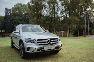 Mercedes-Benz Malaysia launched facelift CKD GLC SUV models