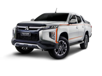 Mitsubishi Motors Malaysia launches limited-run Triton Knight