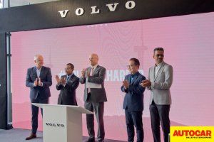 Volvo Car Malaysia shows off new regional training centre and head office