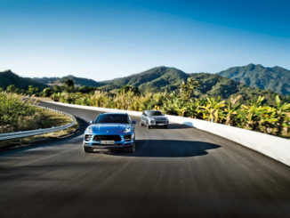 Porsche recorded a 41% increase of deliveries in the Asia Pacific region