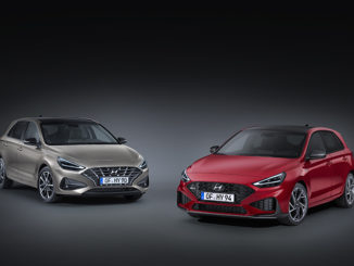 2020 Hyundai i30 midlife refresh brings N wagon variant