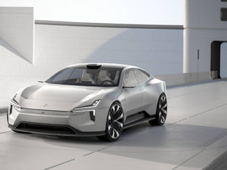 Polestar Precept concept showcases the brand's future direction