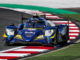 Goodyear gets exclusive tyre supply for LMP2 class in WEC and ELMS
