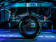 Goodyear appointed as official tyre supplier for Pure ETCR