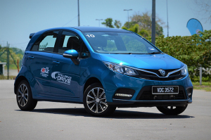 Proton records positive sales figures in January despite CNY holidays