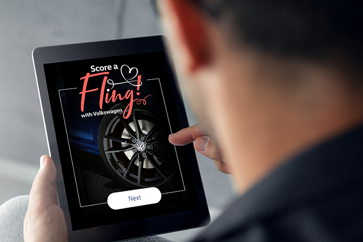 """Volkswagen Malaysia lets you """"Score a Fling"""" with your favorite VW car"""