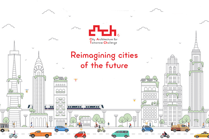 Kuala Lumpur is pilot city for CATCH global next-gen urban development