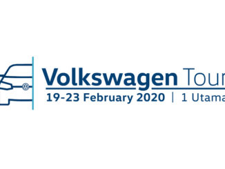 Volkswagen Tour kicks off at 1 Utama Shopping Centre