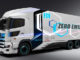Toyota and Hino to use hydrogen fuel cell in future heavy-duty trucks