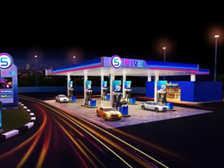 Five Petroleum Malaysia Sdn Bhd made debut with first petrol station
