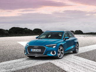 New 2020 Audi A3 Sportback launched as a five-door only
