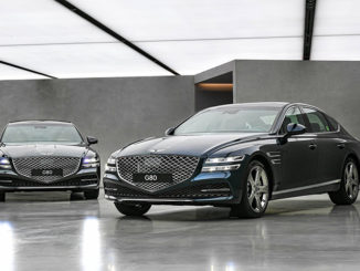 All-new 2020 Genesis G80 launched with state-of-the-art creature comforts