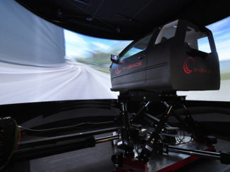 Goodyear to utilise VI-grade simulators to speed tyre development