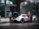 Porsche to invest a total of 2,000 Porsche Destination Charging stations