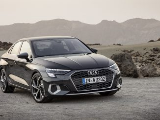 2020 Audi A3 Sedan launched with increased dimensions, mild hybrid