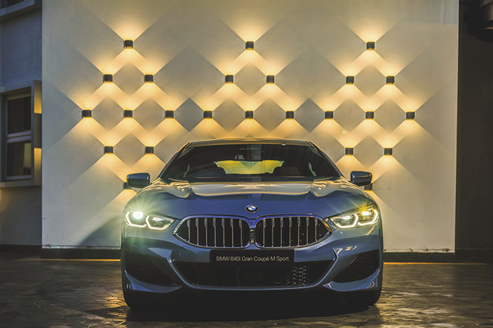 2020 BMW 840i Gran Coupe M Sport launched in Malaysia at RM 968,800