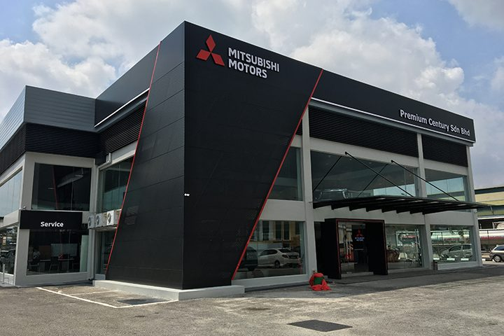 Mitsubishi Motors Malaysia to resume aftersales operations