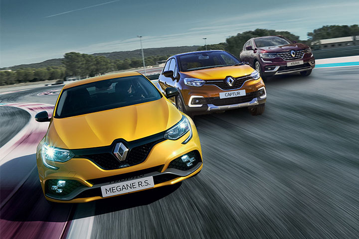 TC Euro Cars updates Renault Subscription and E-Store offerings in Malaysia
