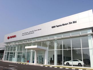 UMW Toyota Motor to re-open selected service centres in Malaysia