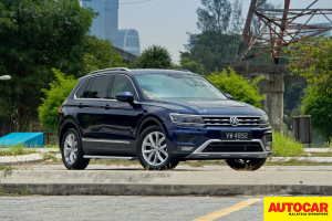 2019 Volkswagen Tiguan Join Review - Roadtripability approved!
